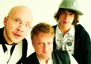 Iiro Rantala New Trio