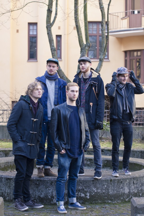 Miika Hyttinen Band